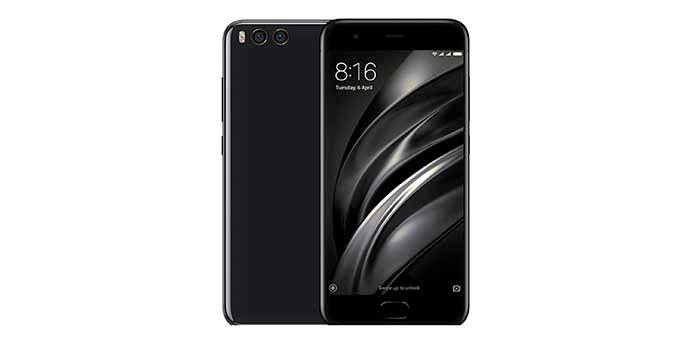 Xiaomi Mi 6 venta oficial espana