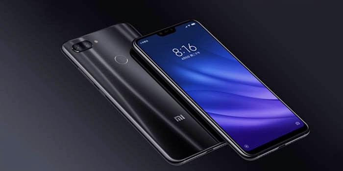 Xiaomi Mi 8 Lite características