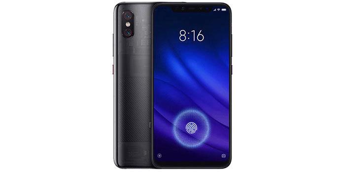 Xiaomi Mi 8 Pro oferta