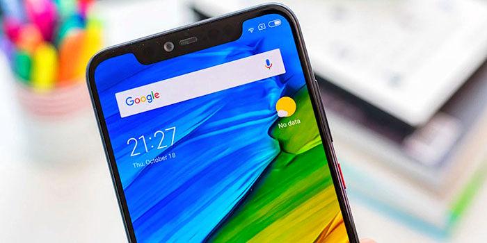Xiaomi Mi 8 broma