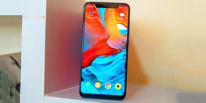 Xiaomi Mi 8 más barato