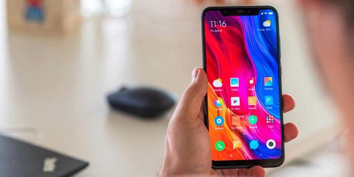 Xiaomi Mi 8 mejor precio