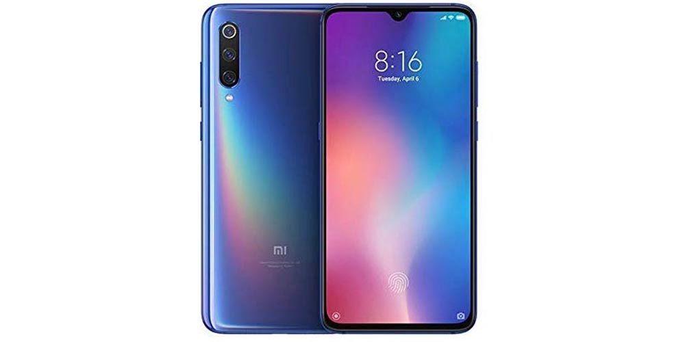 Xiaomi Mi 9 BF