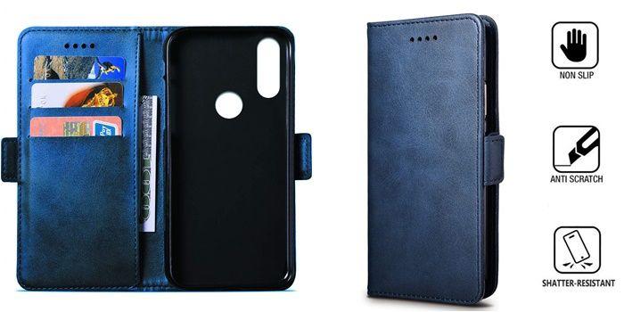 Xiaomi Mi 9 Funda tipo libro