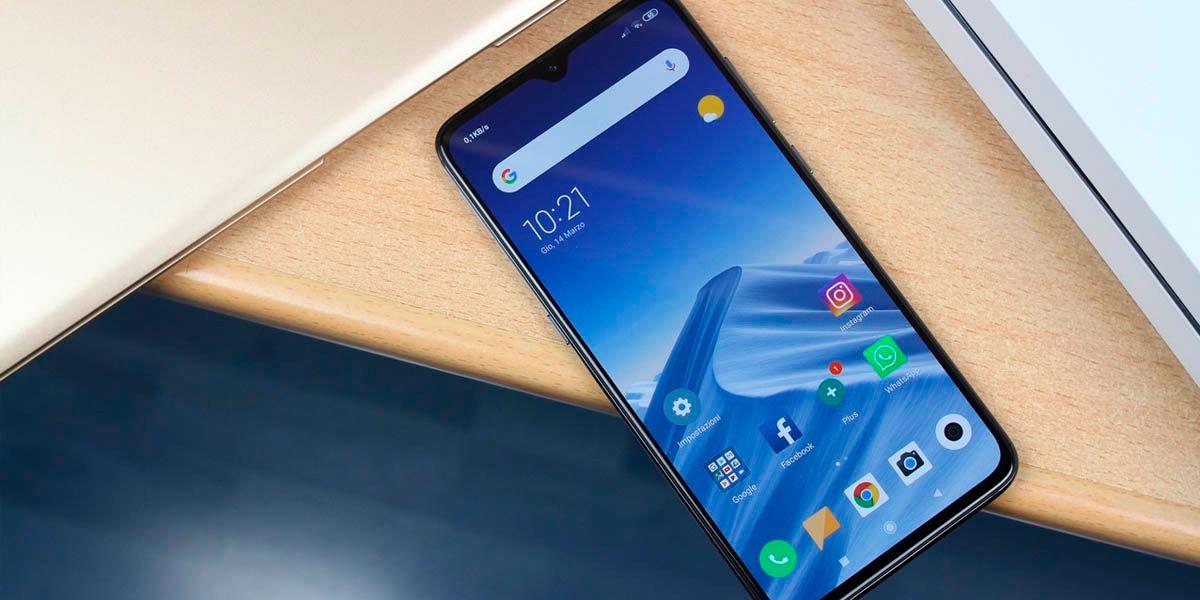 Xiaomi Mi 9 Pro 5G comprar