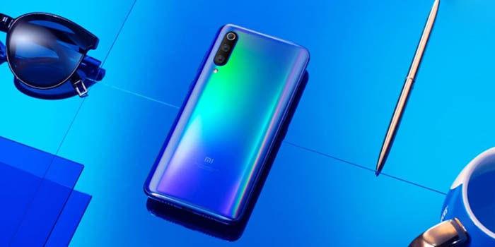 Xiaomi Mi 9 características