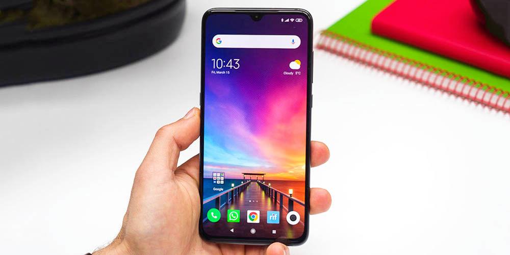 Xiaomi Mi 9 mejores ofertas