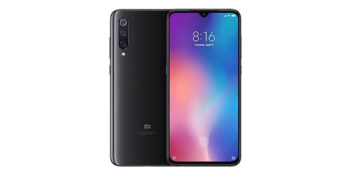 Xiaomi Mi 9 oferta