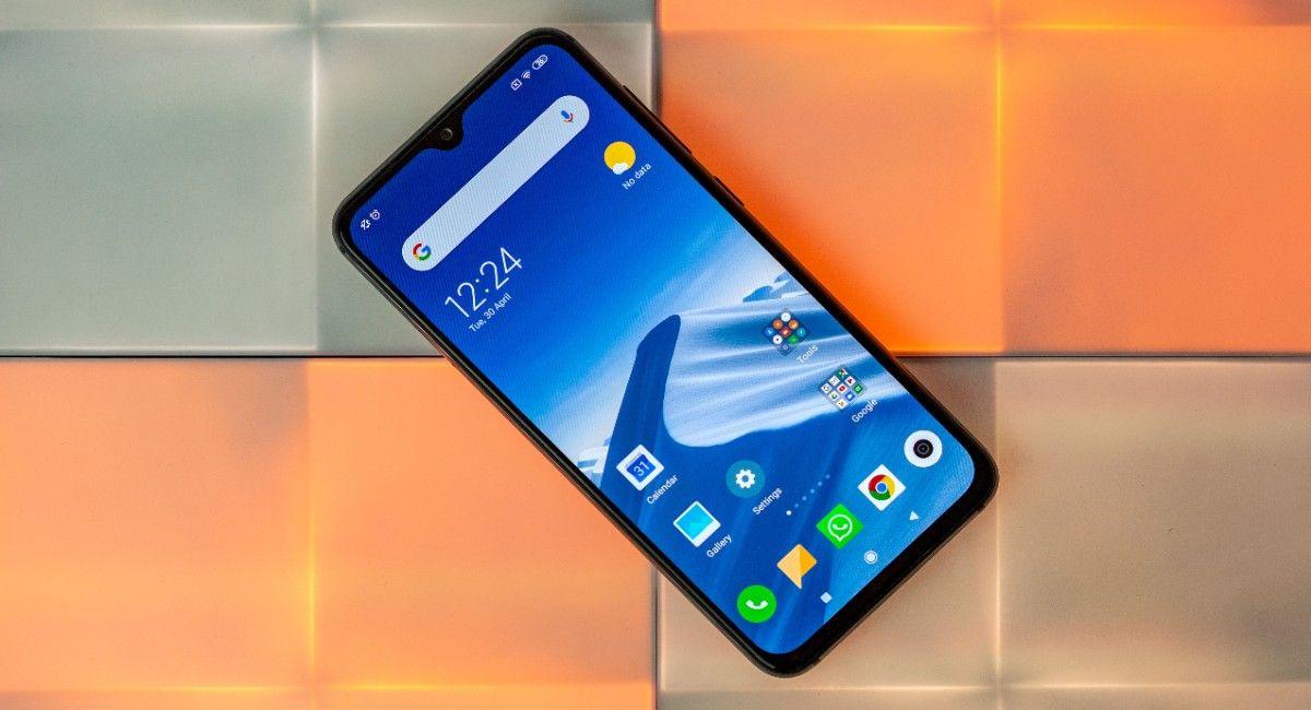 Xiaomi Mi 9 super oferta black friday