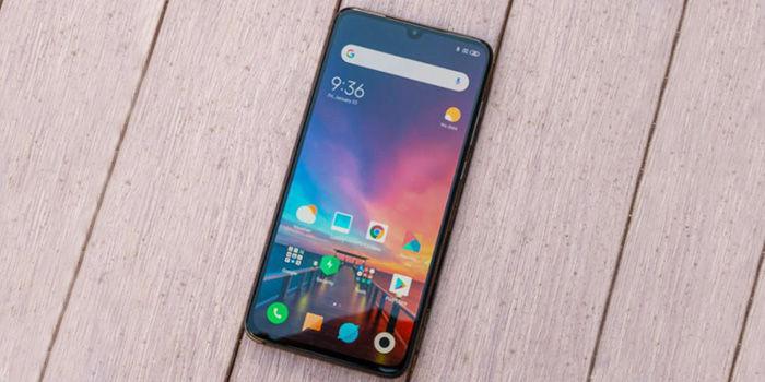 Xiaomi Mi 9 puntuacion en DxOMark