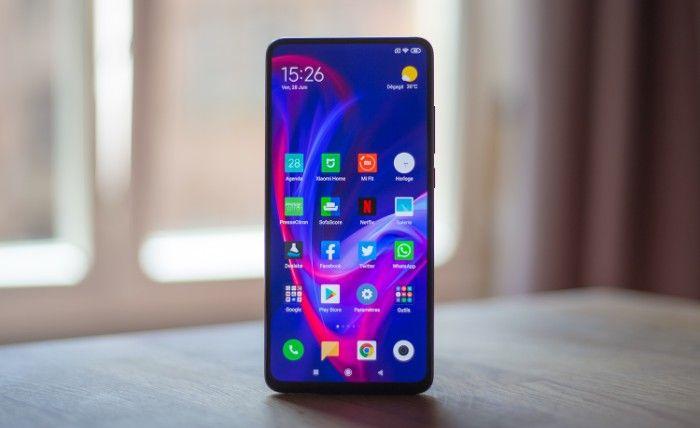 Xiaomi Mi 9T Pro Gearbest oferta