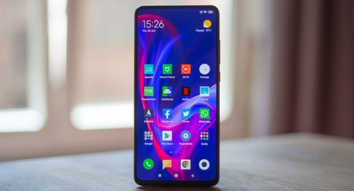 Xiaomi Mi 9T super gran oferta black friday