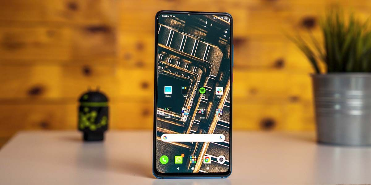 Xiaomi Mi 9T venta