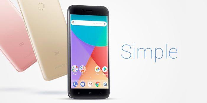 Xiaomi Mi A1 Android Stock