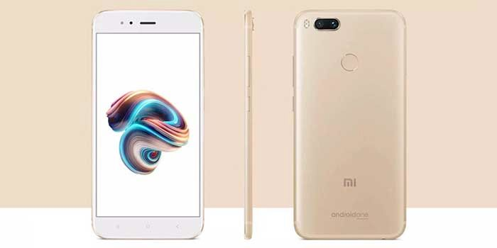 Xiaomi Mi A1 cupon descuento oferta