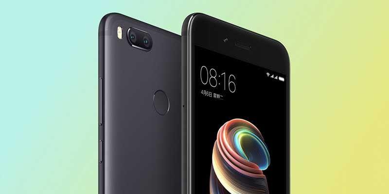 Xiaomi Mi A1 cupon descuento