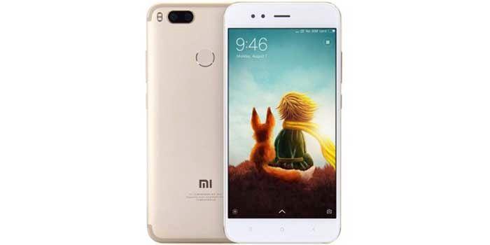 Xiaomi Mi A1 mejor camara gama media