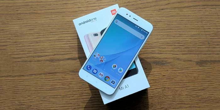 Xiaomi Mi A1 oferta