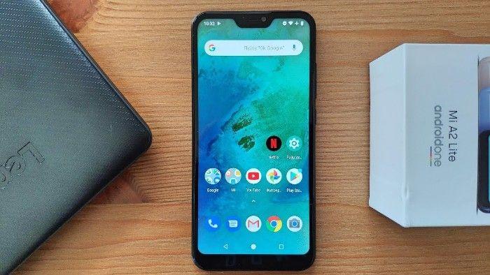 Xiaomi Mi A2 Lite moviles muy baratos por menos de 150 euros