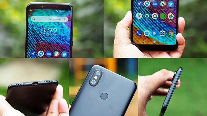 Xiaomi Mi A2 bonito