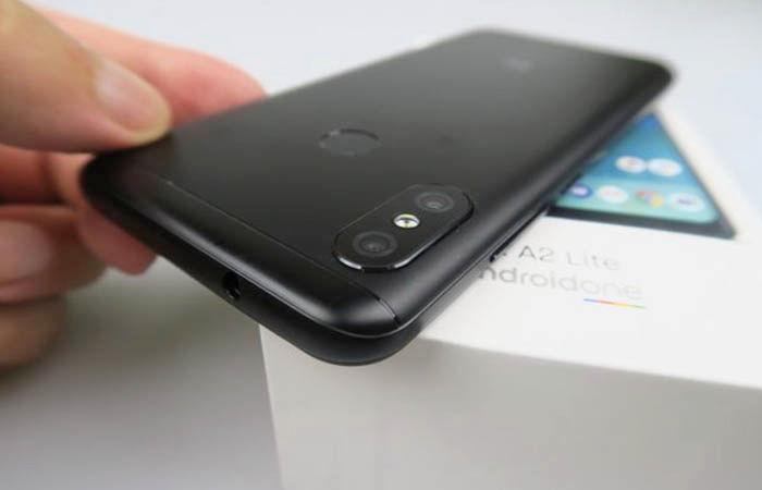 Xiaomi Mi A2 buen precio 3