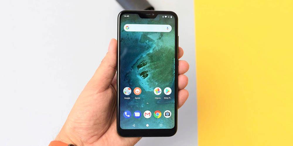 Xiaomi Mi A2 de oferta