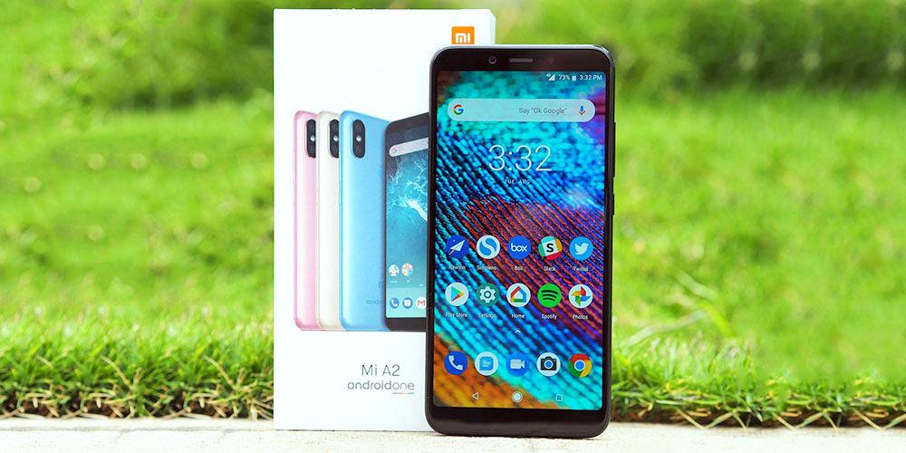Xiaomi Mi A2 oferta