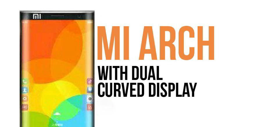 Xiaomi Mi Arch