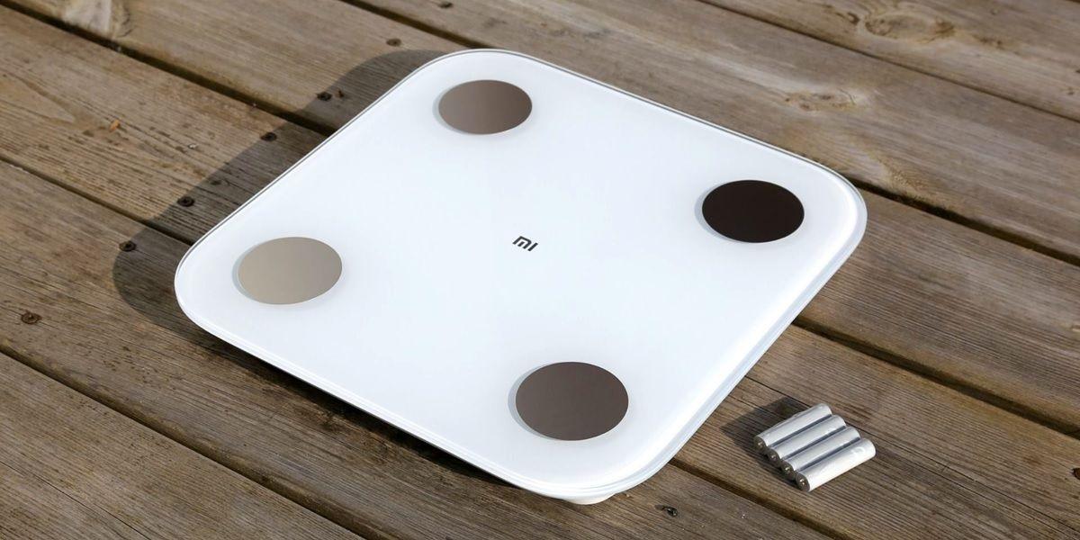 Xiaomi Mi Body Composition Scale 2 oferta