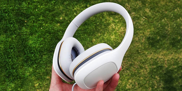 Xiaomi Mi Headphones casco