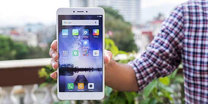 Xiaomi Mi Max 2 comprar espana