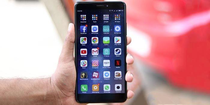 Xiaomi Mi Max 3 lanzamiento confirmado
