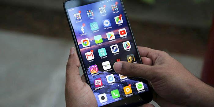 Xiaomi Mi Max 3 lanzamiento pronto