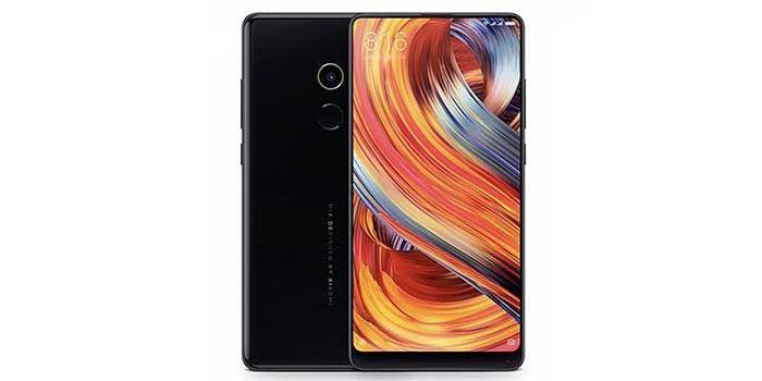 Xiaomi Mi Mix 2 oficial