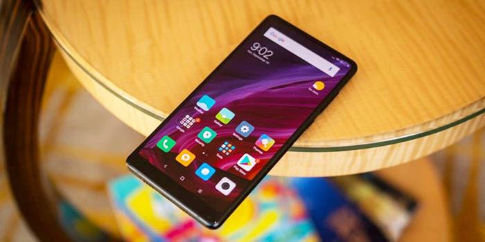 Xiaomi Mi Mix 2S Global