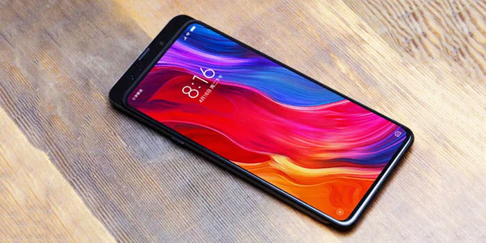 Xiaomi Mi Mix 3 oficial