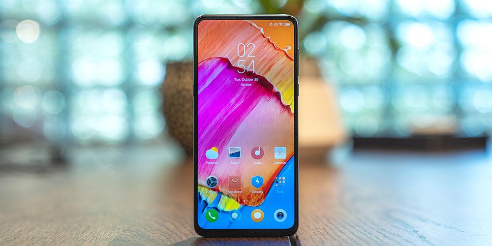 Xiaomi Mi Mix 3 venta