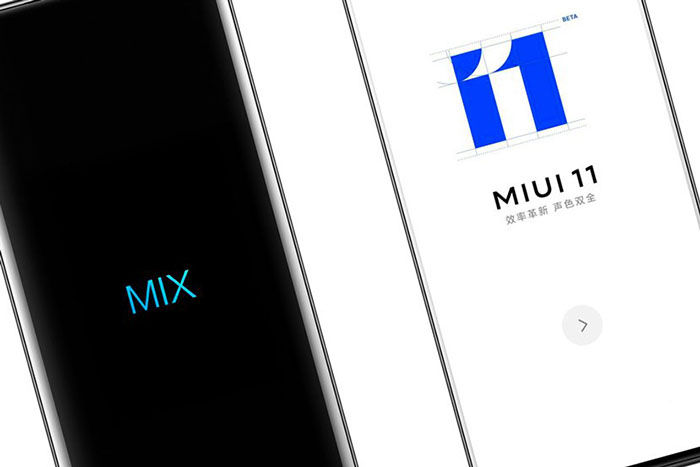 Xiaomi Mi Mix 4 vendra con MIUI 11