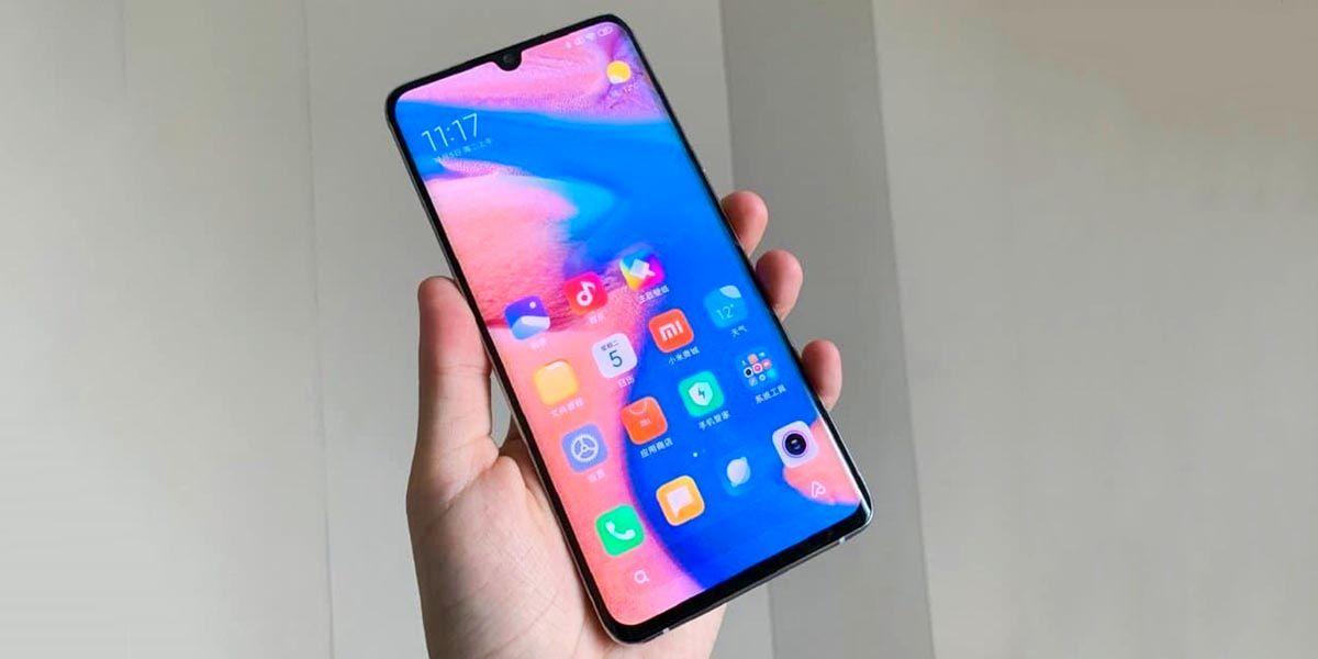 Xiaomi Mi Note 10 de oferta