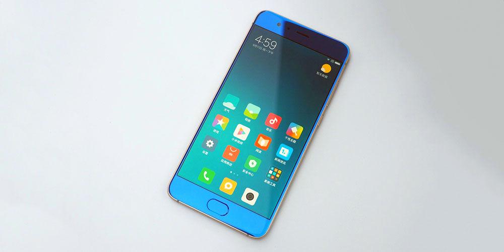 Xiaomi Mi Note 3 oferta