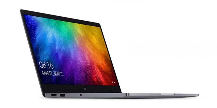 Xiaomi Mi Notebook Air 13,3 2018