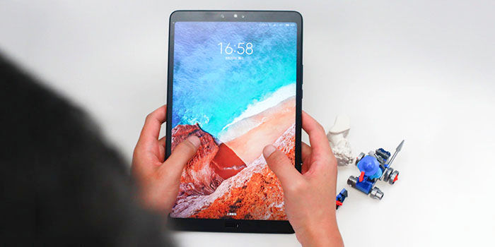 Xiaomi Mi Pad 4 Plus oferta