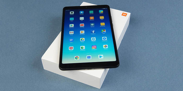 Xiaomi Mi Pad 4 barata