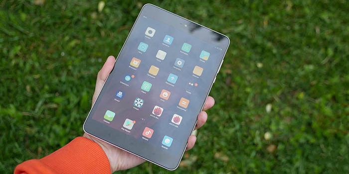 Xiaomi Mi Pad 4 confirmada