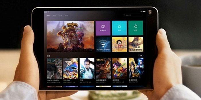 Xiaomi Mi Pad 4 especificaciones