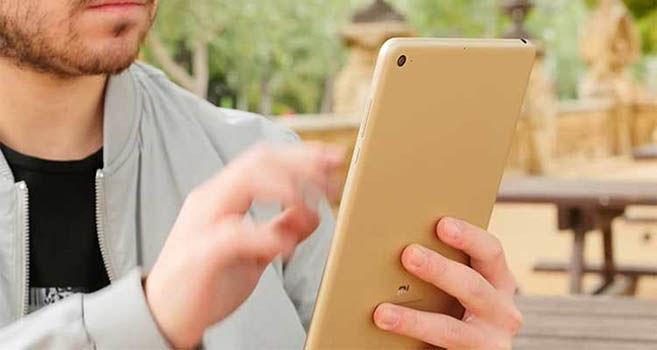 Xiaomi Mi Pad 4 se lanzaria en verano