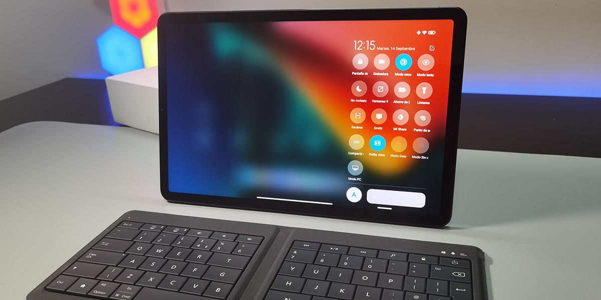 Xiaomi Mi Pad 5 oferta