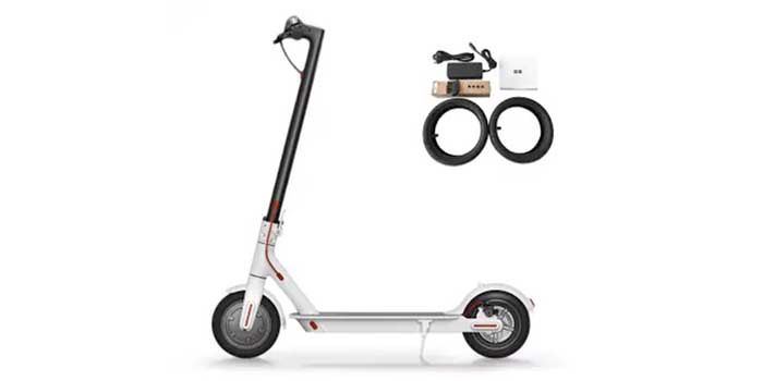 Xiaomi Mi Scooter M365 version europea