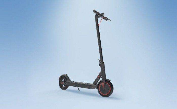 Xiaomi Mi Scooter Pro Gearbest