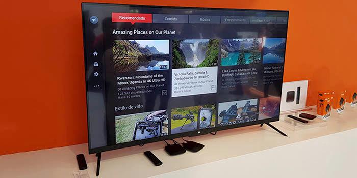 Xiaomi Mi TV 4 Androidphoria